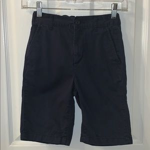5 for $25! Youth Navy shorts